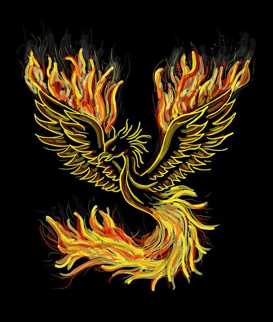 phoenix-1440452_640