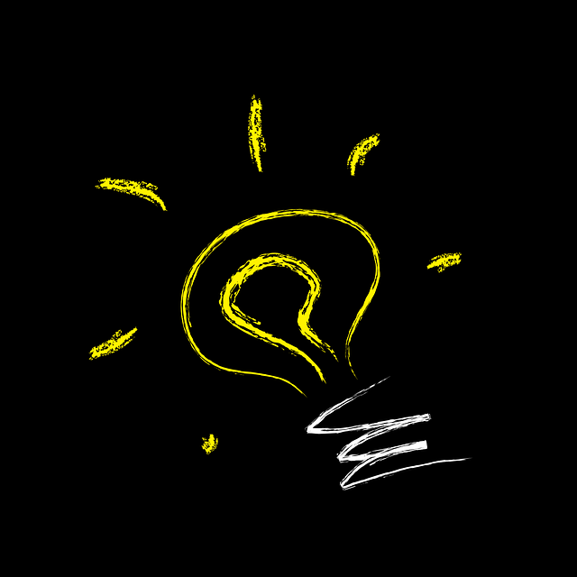 bulb, light